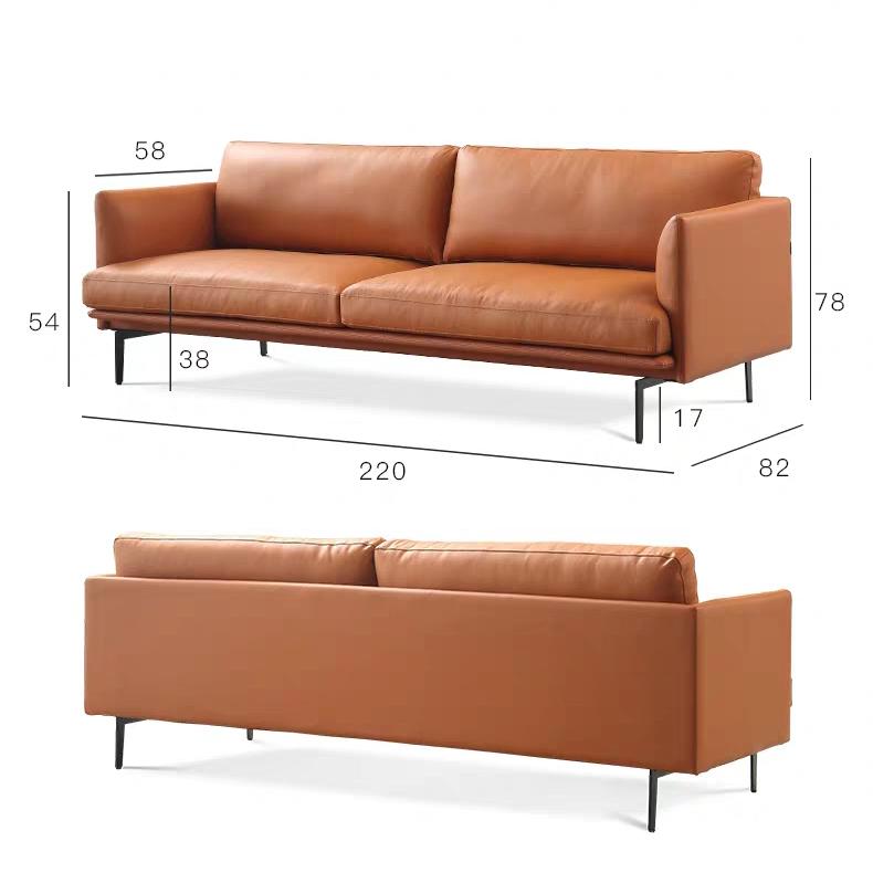 executive quality sofas classic producer for home-4
