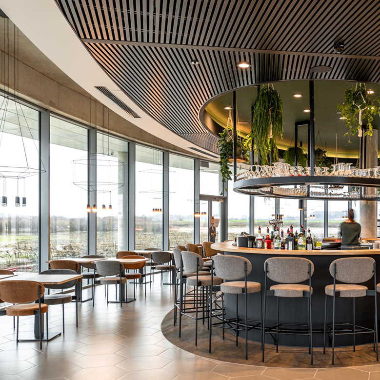 product-restaurant dining table set -Uptop Furnishings-img