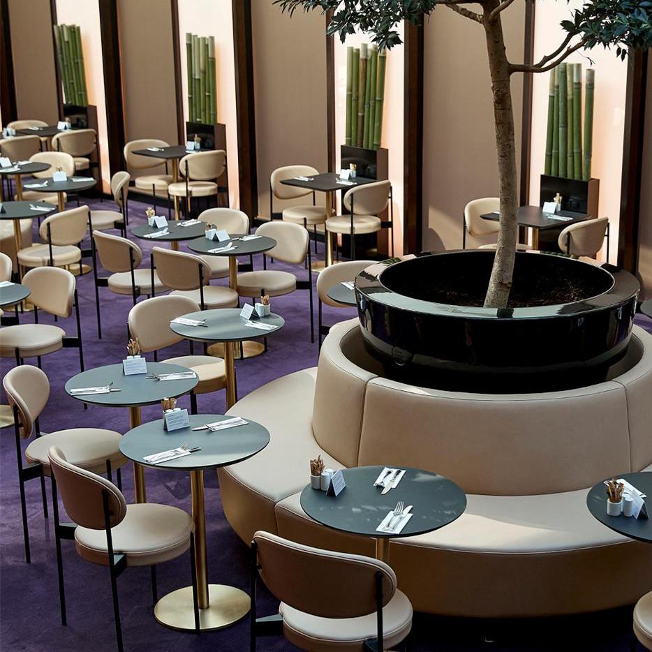 product-Uptop Furnishings-restaurant dining table set -img
