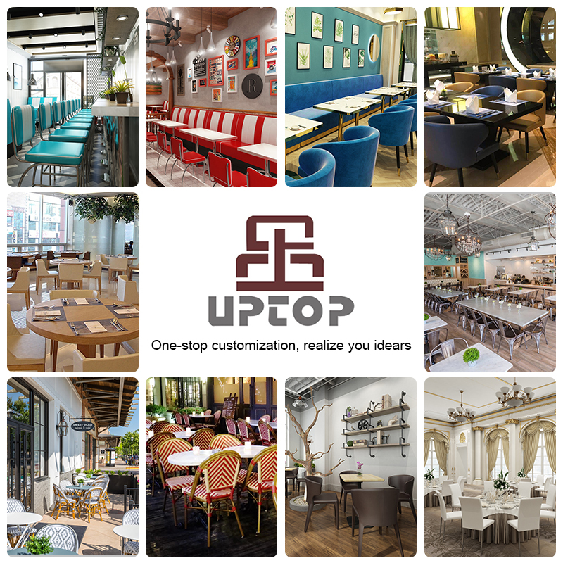 good-package restaurant tables and chairs modern factory price for hotel-8
