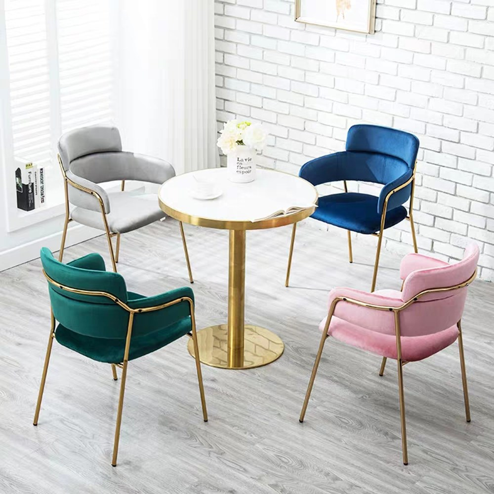 high end cafe chair button buy now for bank-4