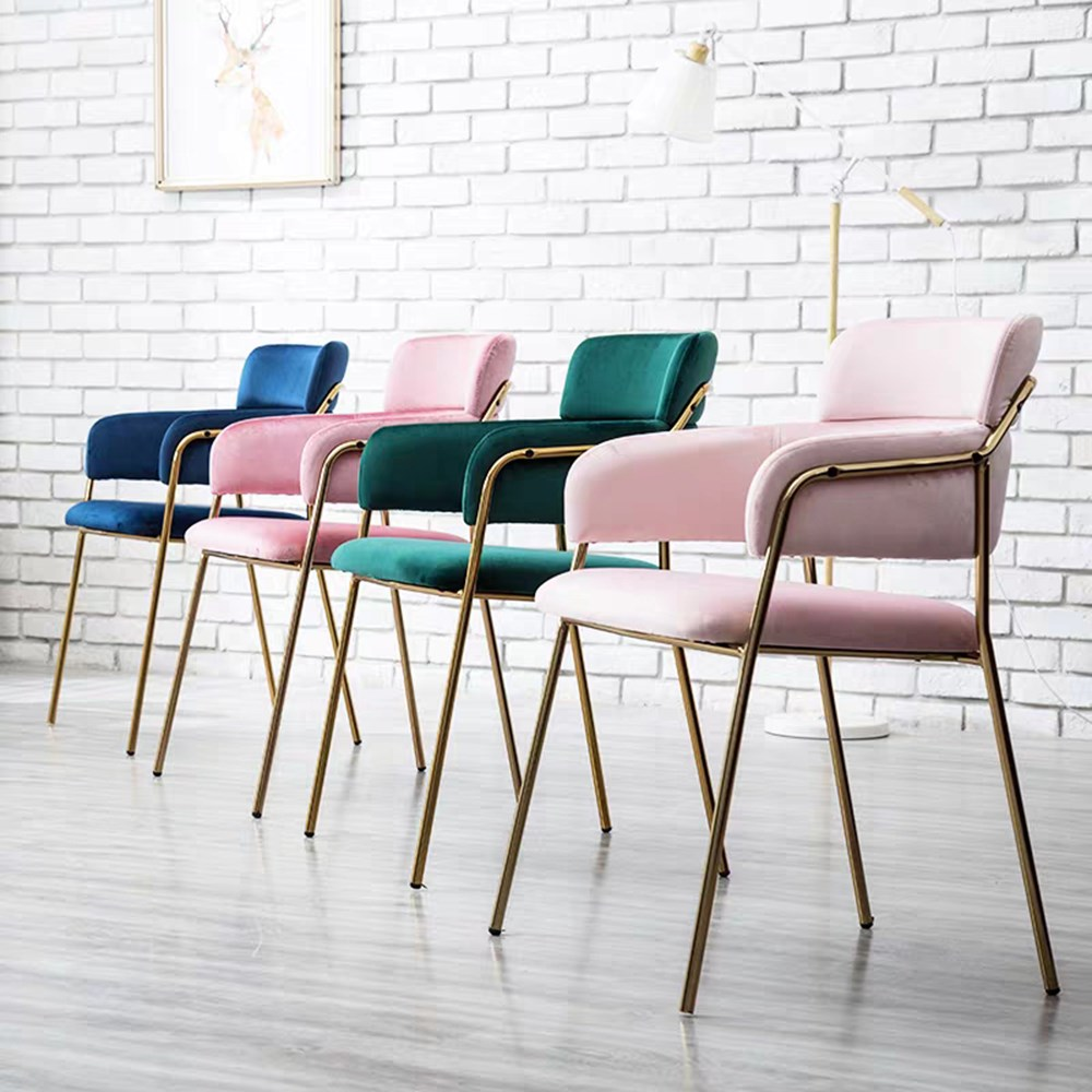 product-SP-LC822 New design restaurant colorful dining chair furniture-Uptop Furnishings-img