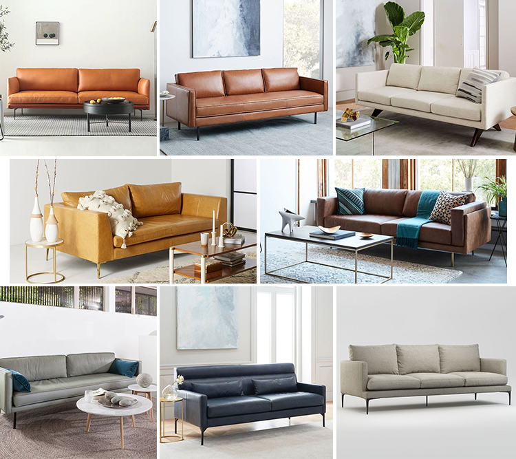 Uptop Furnishings executive waiting room sofa buy now for home-8