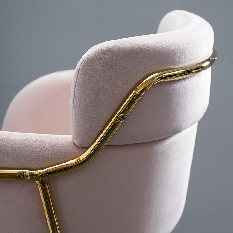 Uptop Furnishings frame cafe metal chair factory price-6