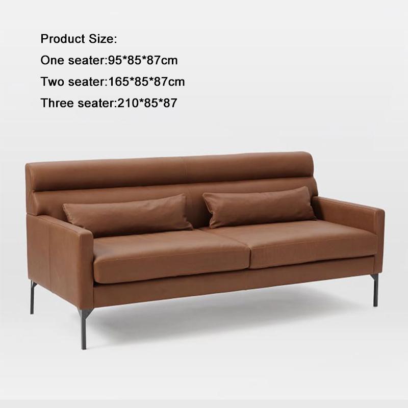 superior reception sofa sofa producer for hospital-5