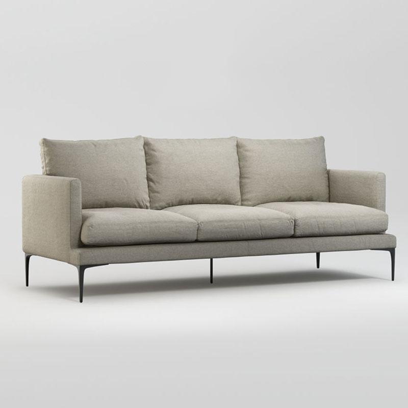product-SP-SF209 Luxury upholstered fabric living room sofa furnitures sofa set-Uptop Furnishings-im