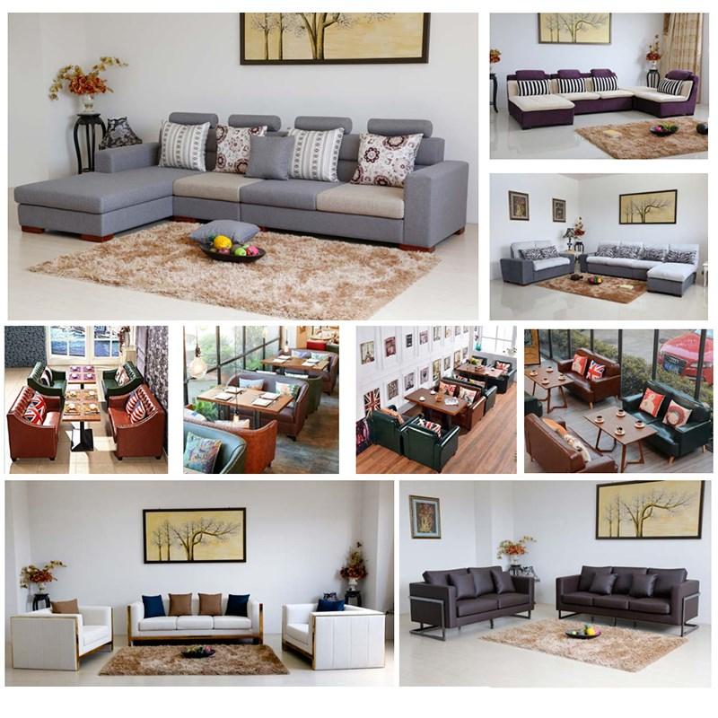 product-SP-SF209 Luxury upholstered fabric living room sofa furnitures sofa set-Uptop Furnishings-im-1