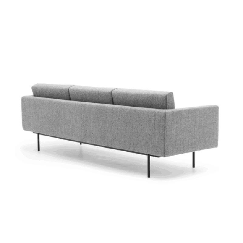 Uptop Furnishings Luxury reception sofa inquire now