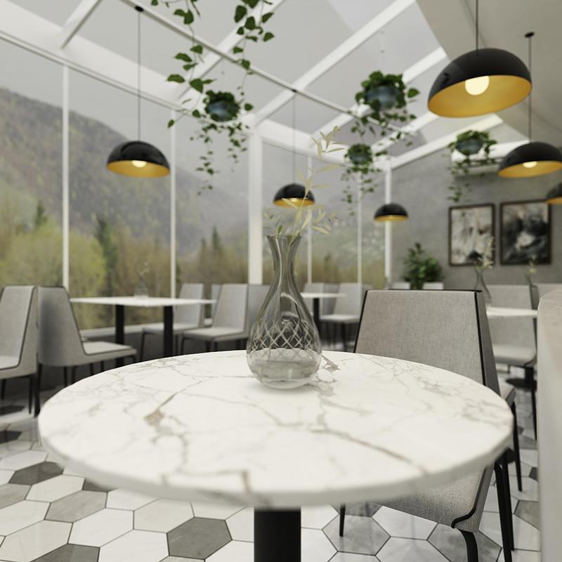 (SP-CS145) wholesale Cheap banquet restaurant furniture set for hotel