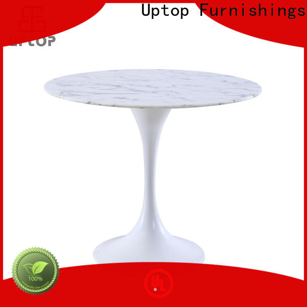 Uptop Furnishings tulip coffee table order now for hospital