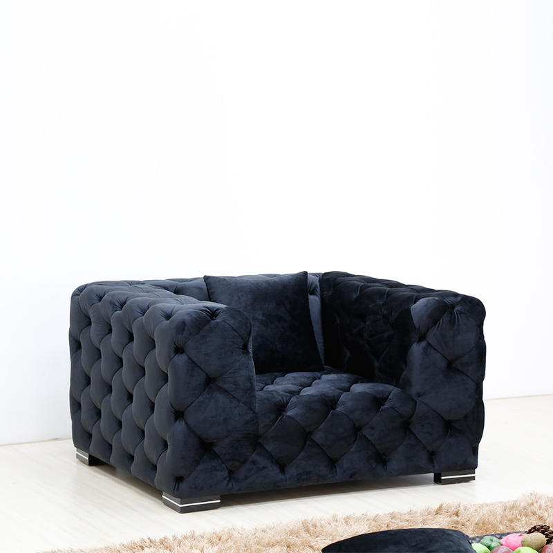 Uptop Furnishings tufted waiting room sofa wholesale for office