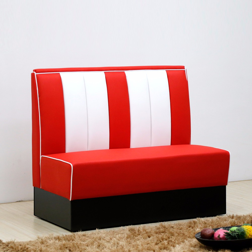 product-SP-KS269 American casual cafe furniture restaurant booth-Uptop Furnishings-img