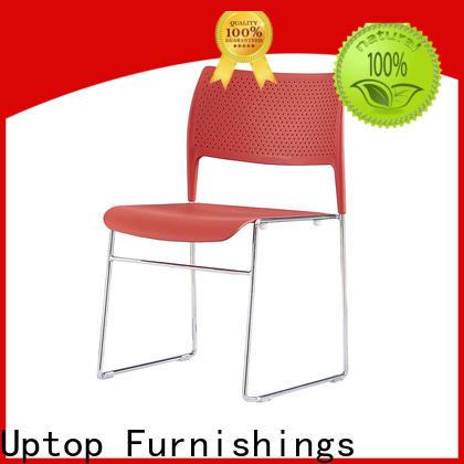new design plastic outdoor chairs frame bulk production for restaurant