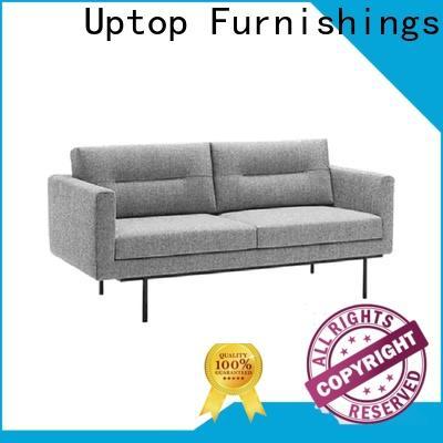 Luxury reception sofa sofa China manufacturer