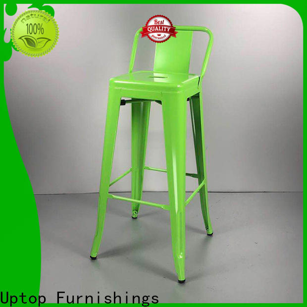 Uptop Furnishings modern Bar table &chair set at discount for hotel