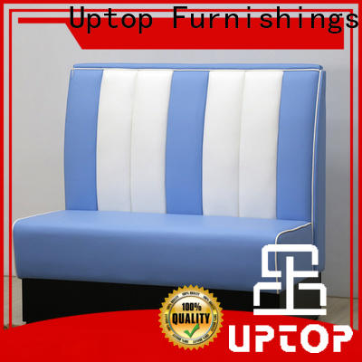 Uptop Furnishings commercial retro lounge chair from manufacturer for hospital