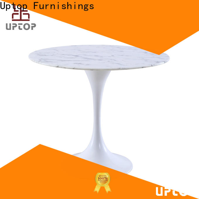 Uptop Furnishings coffee table with cheap price for public