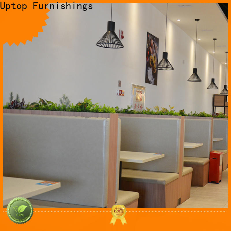 Uptop Furnishings lounge Bar table &chair set at discount for restaurant
