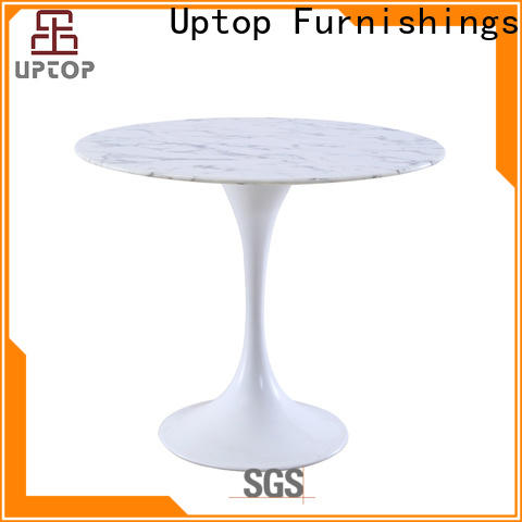 Uptop Furnishings round leisure table order now for public