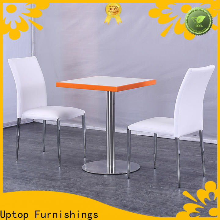 modular cafe furniture modern free design for hotel
