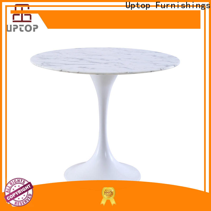 Uptop Furnishings comfortable leisure table Certified for cafe