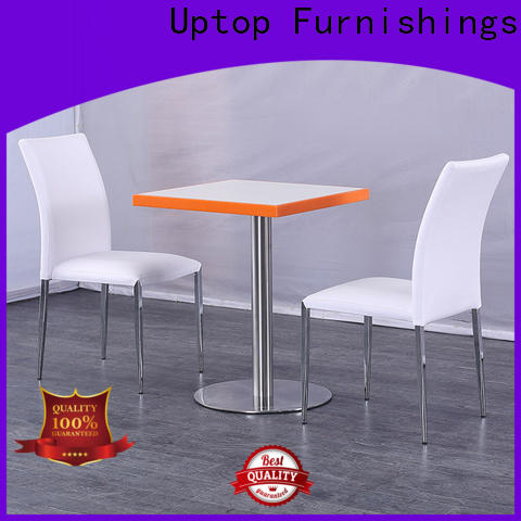 inexpensive cafe furniture modern factory price for airport