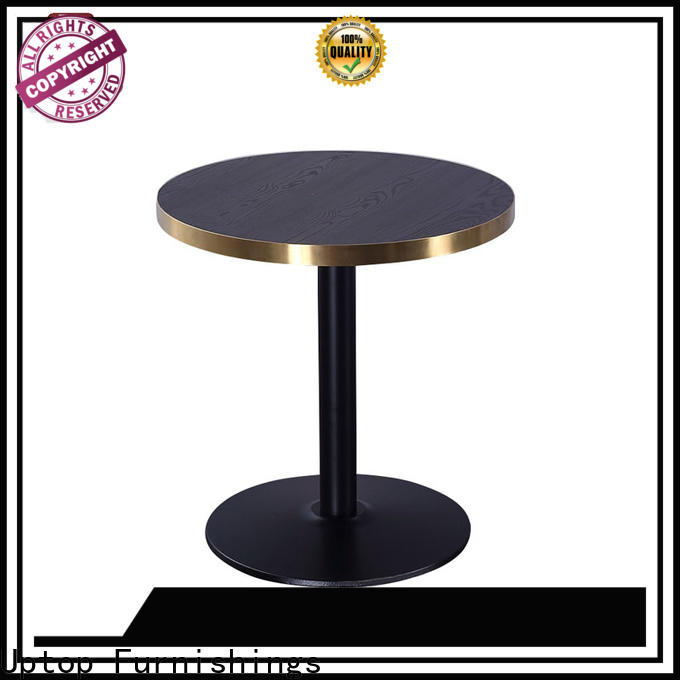 Uptop Furnishings top dining tables for small spaces bulk production