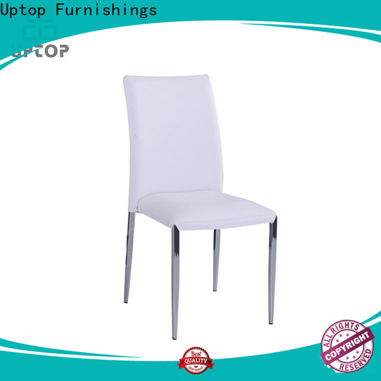 Luxury cafe plastic chairs stackable bulk production for bar