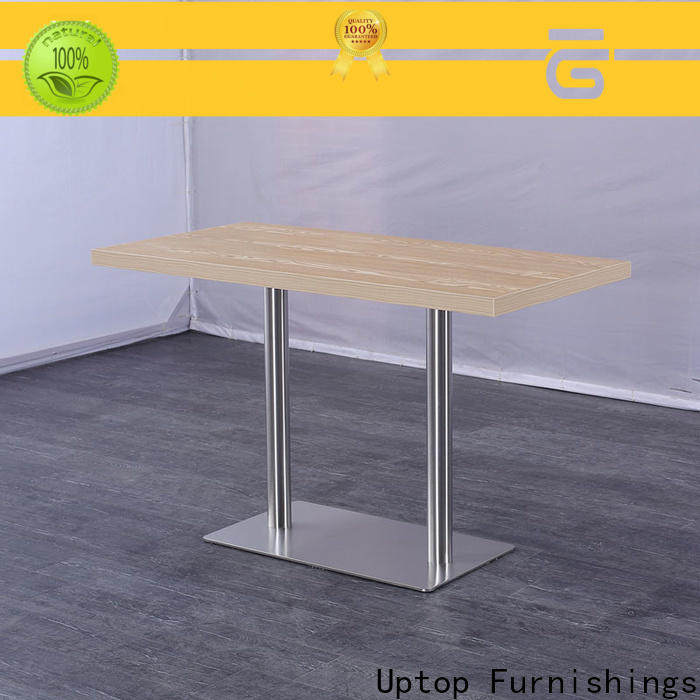 Uptop Furnishings high end kitchen tables for sale factory price