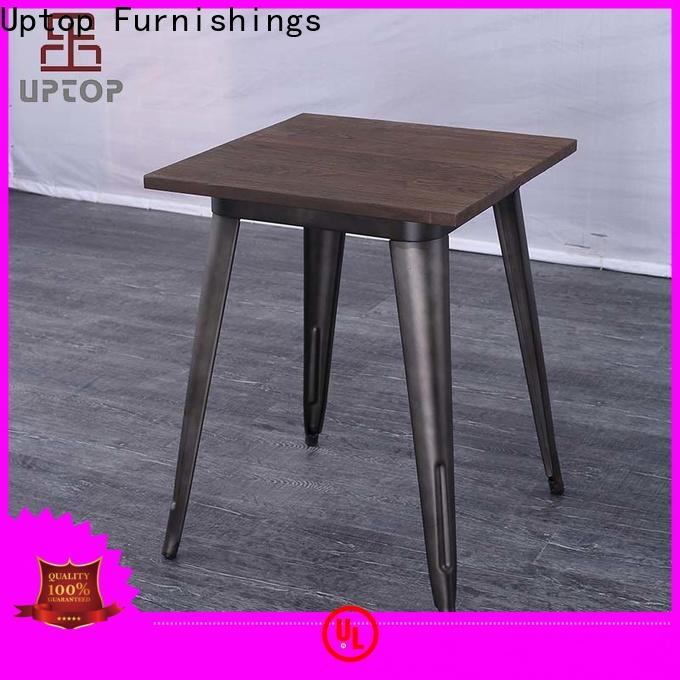 Luxury kitchen tables for sale modern factory price for office