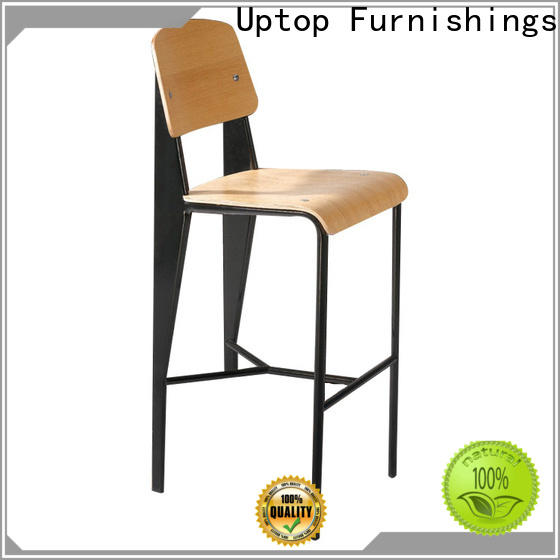 Uptop Furnishings uptop wood arm chair from manufacturer for hotel
