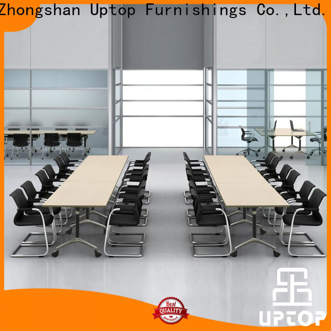 Uptop Furnishings inexpensive conference tables bulk production for cafe
