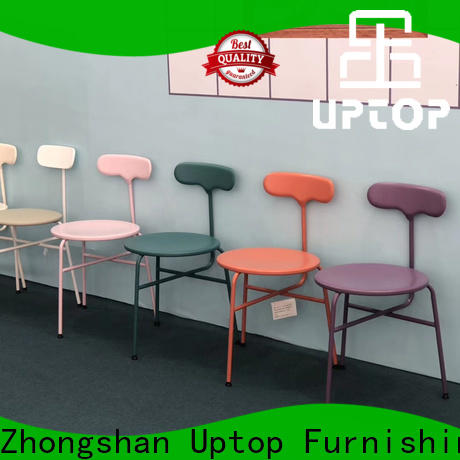 Uptop Furnishings plywood contemporary dining chairs free design