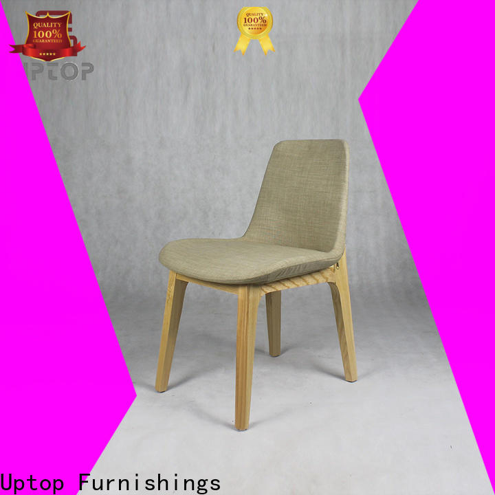 Uptop Furnishings lounge club chair factory price for bar