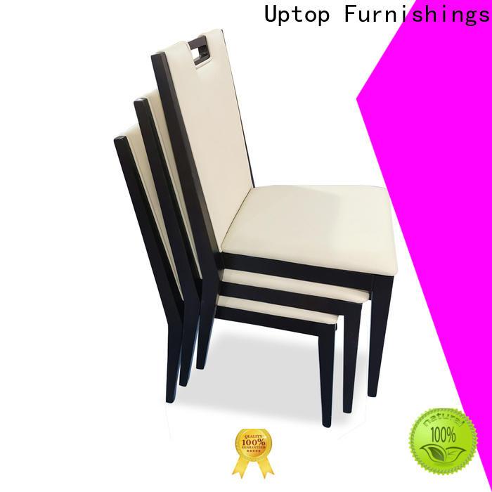 Uptop Furnishings velet lounge chair bulk production for hotel