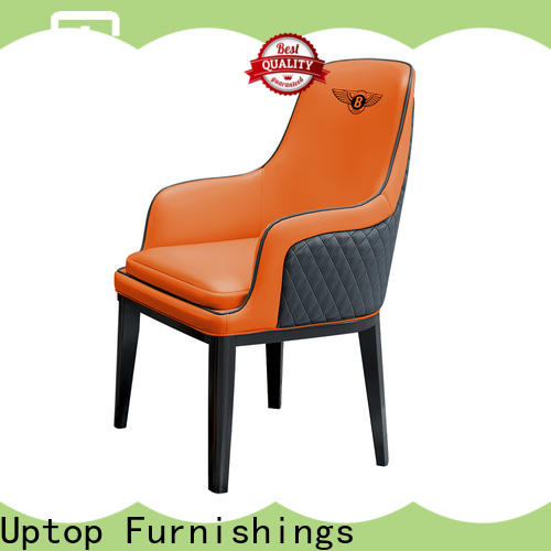 Uptop Furnishings new design room chairs China supplier for airport