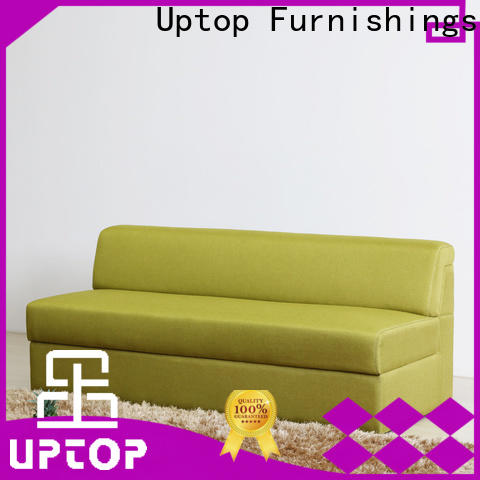 Uptop Furnishings restaurant booth seating free design for restaurant