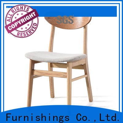hot-sale restaurant wood chair side from manufacturer for office