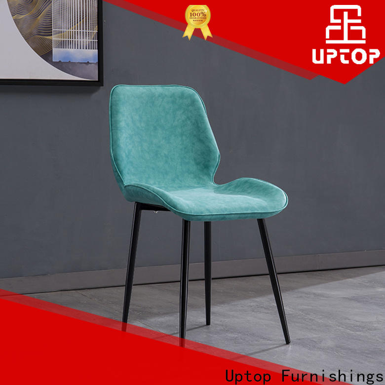 Uptop Furnishings superior accent chair from manufacturer for restaurant