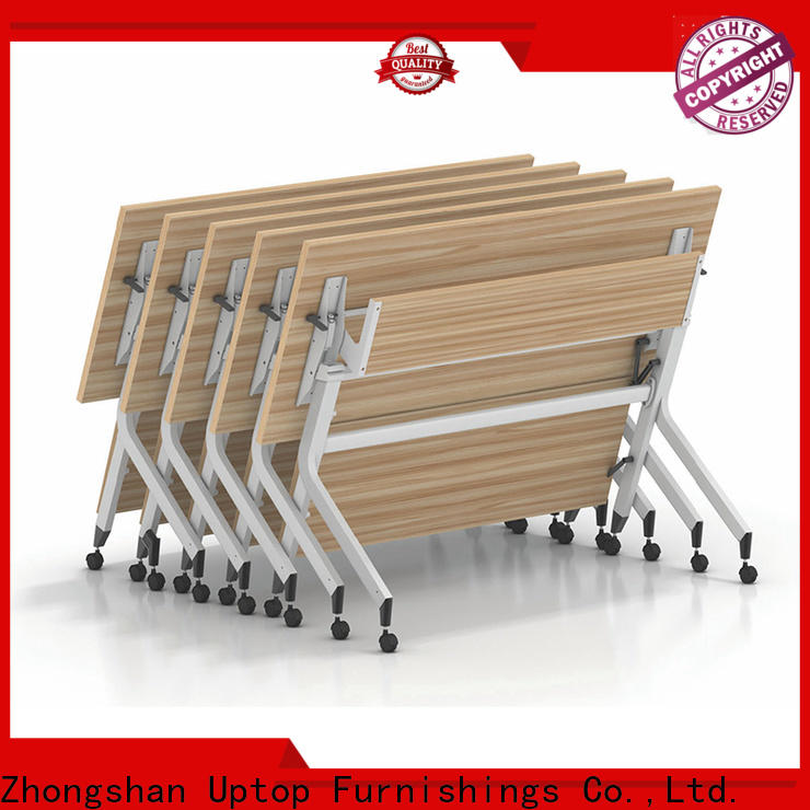 Uptop Furnishings high end conference table bulk production for hotel