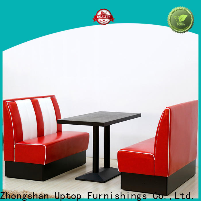Uptop Furnishings red retro lounge chair with cheap price for home