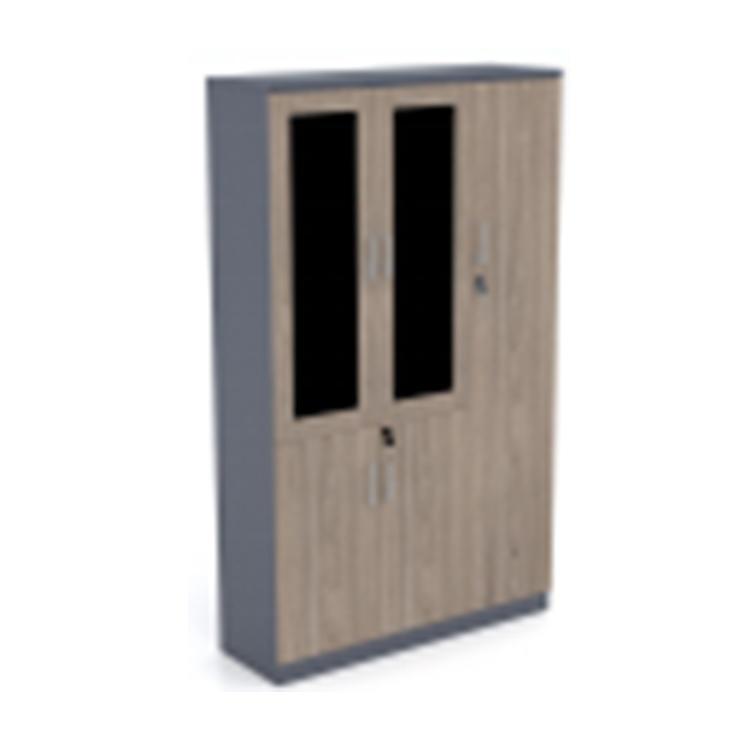 Savings cabinet office furniture
