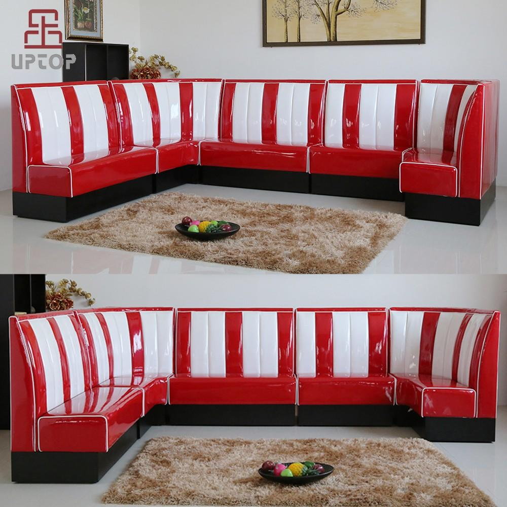 executive booth seating upholstered for wholesale for hospital-2
