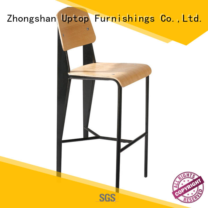 new-arrival industrial style furniture for hotel Uptop Furnishings