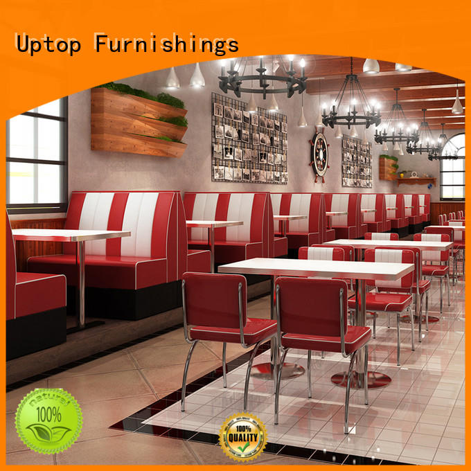 modern design restaurant booths buy now for school
