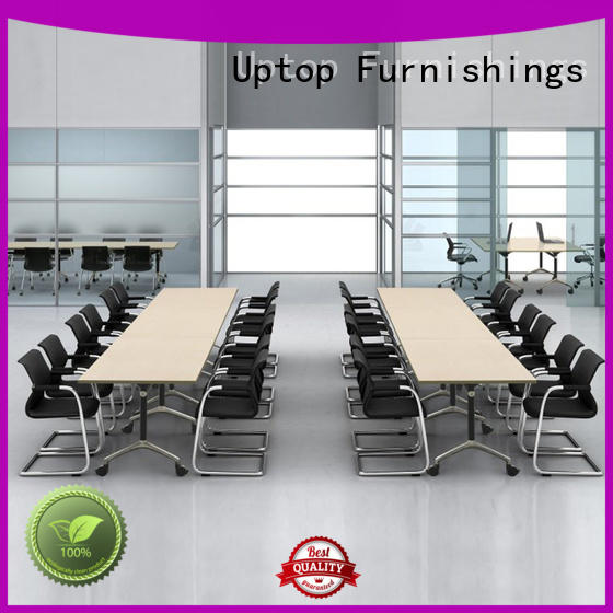 Uptop Furnishings new-arrival conference tables metal for cafe