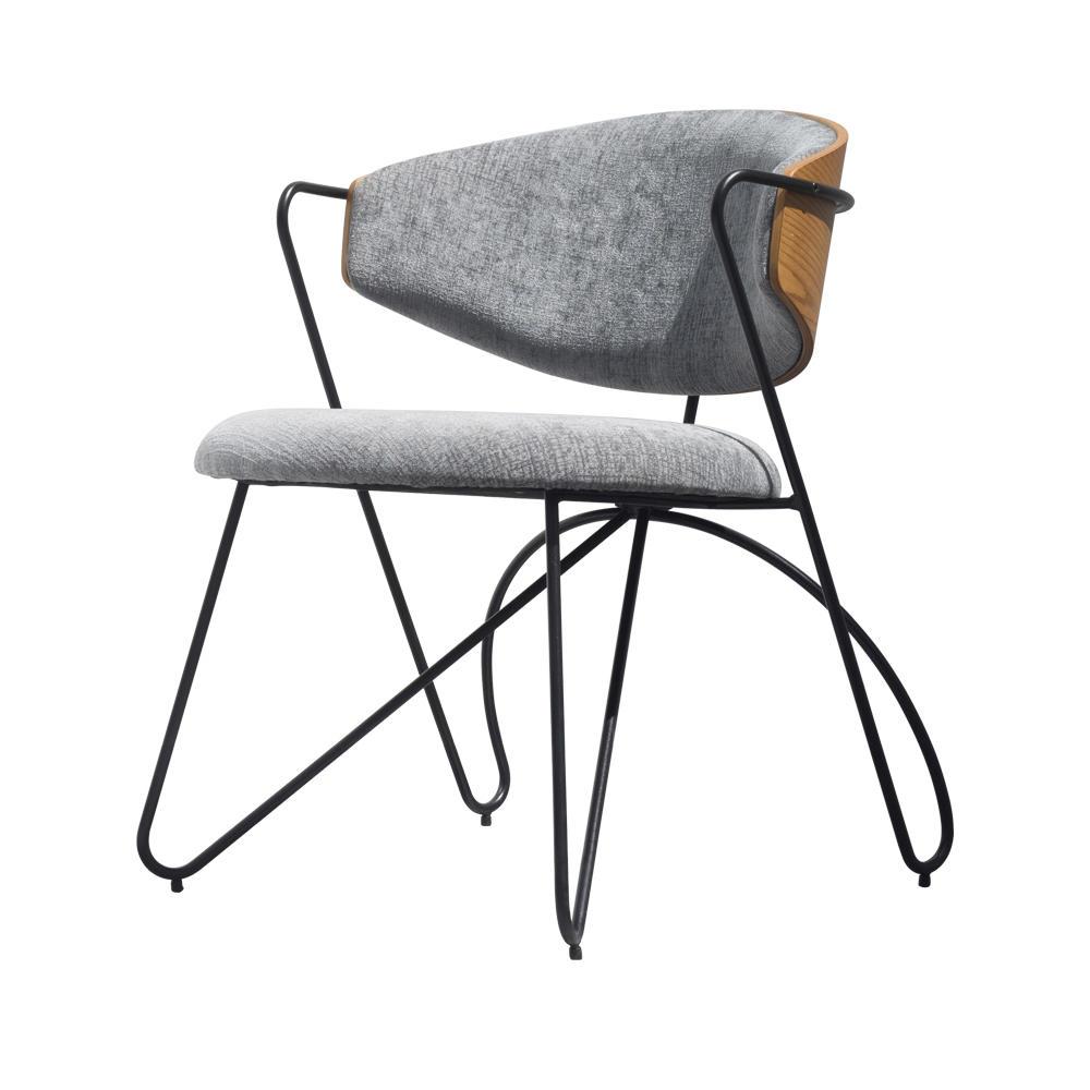 Uptop Furnishings modular aluminum outdoor chair bulk production for restaurant-1