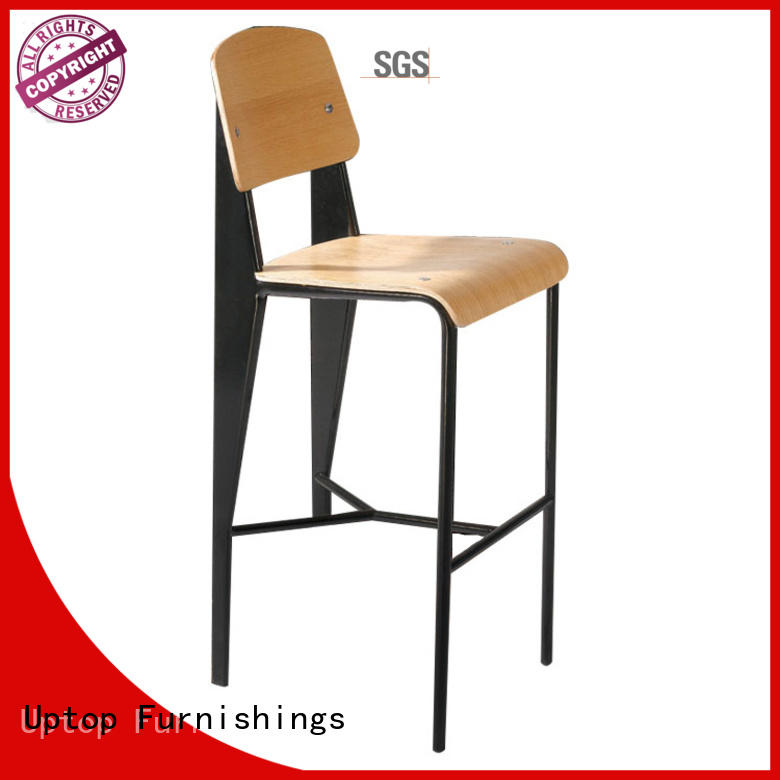 Uptop Furnishings Various style Bar table &chair set chair for bar