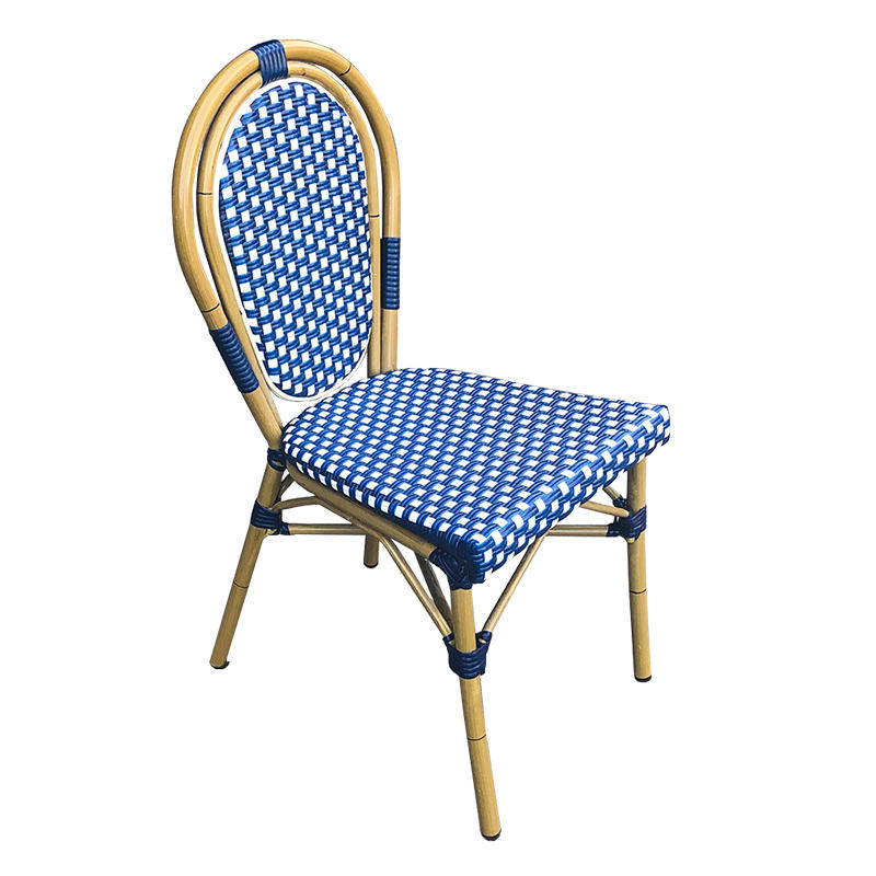 Uptop Furnishings scroll cafe chair factory price for restaurant-1
