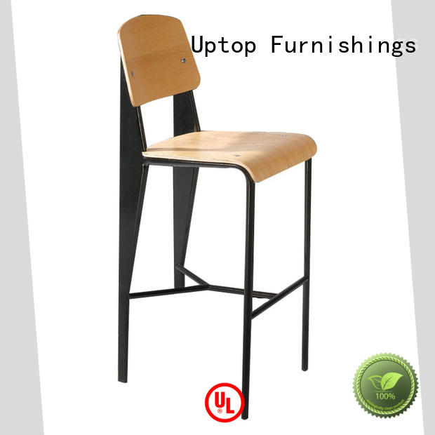 Uptop Furnishings bestsell Bar table &chair set for public
